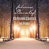 Christmas Classics on Piano de Johannes Bornlöf