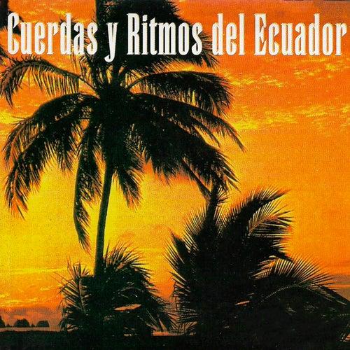 Cuerdas Y Ritmos Del Ecuador de Various Artists
