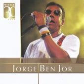 Warner 30 anos de Jorge Ben Jor