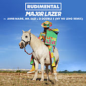 Let Me Live (feat. Anne-Marie & Mr Eazi) (My Nu Leng Remix) von Rudimental