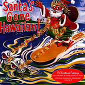 Santa's Gone Hawaiian by Genoa Keawe