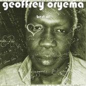 Best of Geoffrey Oryema by Geoffrey Oryema