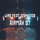 Air Max 97 by Wire