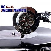 100 Best Of... by The Comedian Harmonists