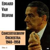 Eduard Van Beinum : Concertgebouw Orchestra (1940-1958) - Disc 2 by Eduard Van Beinum