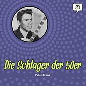 Die Schlager der 50er, Volume 33 (1957 - 1959) by Various Artists