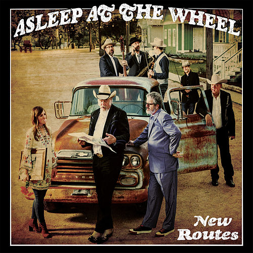 Seven Nights to Rock by Asleep at the Wheel