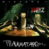 Traumatape by Hez