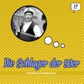 Die Schlager der 50er, Volume 12 (1950 - 1959) von Various Artists