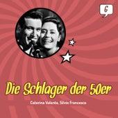 Die Schlager der 50er, Volume 6 (1957 - 1959) by Caterina Valente