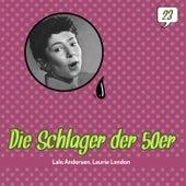 Die Schlager der 50er, Volume 23 (1951 - 1959) von Various Artists