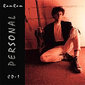 Personal CD.1 by RamRom