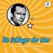 Die Schlager der 50er, Volume 10 (1955 - 1959) by Various Artists