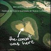 Festival de música avanzada de Nueva Caledonia by Recuerdos de Sileno