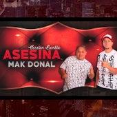 Asesina de Mak Donal