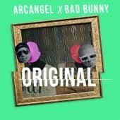 Original de Arcangel
