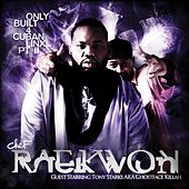 Only Built 4 Cuban Linx... Pt. II de Various Artists