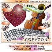 The Music of Eleanor Mc Evoy (#1) by Corazón