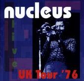 UK Tour '76 von Nucleus