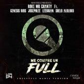 Sinfonico Presenta: Me Compre Un Full (Freestyle Mania Version) de Roke Mr Chanty