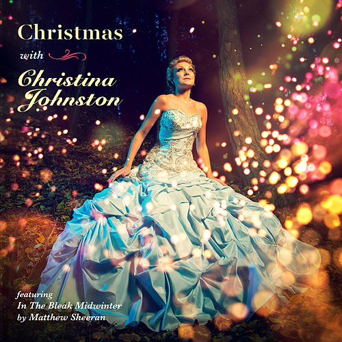 Christmas With Christina Johnston (Christina Johnston) by City of Prague Philharmonic