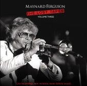 Lost Tapes Vol 3 de Maynard Ferguson