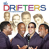 The Legacy Continues de The Drifters