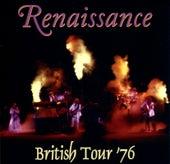 British Tour '76 by Renaissance