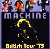 British Tour '75 by Soft Machine
