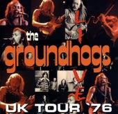 Live UK Tour '76 de The Groundhogs