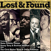 Chris Barber Presents The Blues Legacy: Lost & Found Series Volume 1 by Various Artists
