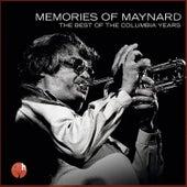 Memories of Maynard by Maynard Ferguson