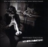 The Lost Tapes de Maynard Ferguson