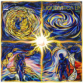 Electrosoul System Presents LiquiDNAtion LP Part 2 by Various Artists