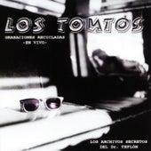 Los Archivos Secretos del Dr. Teflón (En Vivo) de Los Tontos