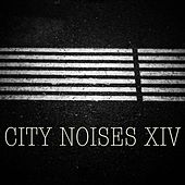 City Noises XIV - Raw Techno Cuts de Various Artists