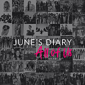 All of Us de June's Diary