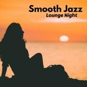 Smooth Jazz Lounge Night by Francesco Digilio