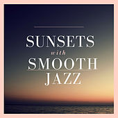 Sunsets With Smooth Jazz by Francesco Digilio