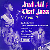 And All That Jazz, Vol. 2 de Various Artists