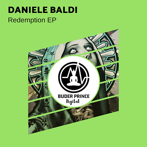 Redemption by Daniele Baldi