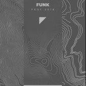 Funk Fest 2018 van Various