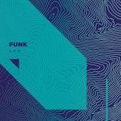 Funk Ops van Various