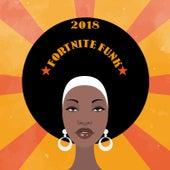 Fortnite Funk 2018 van Various