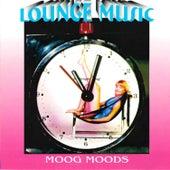 Moog Moods von Various