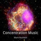 Concentration Music by Mark Rushton