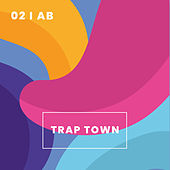 Trap Town van Various