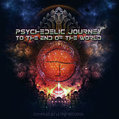 Psychedelic Journey to The End of The World van Various