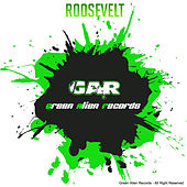 Roosevelt by Various