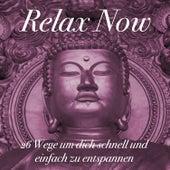 Relax Now: 26 Wege um dich schnell und einfach zu entspannen von Massage Therapy Music